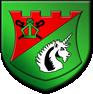 Llanedeyrn Logo